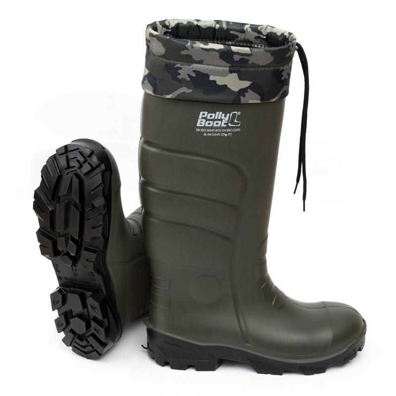 polly boot urunler